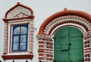 Соликамск: Дом Воеводы