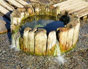Соликамск: первые соляные колодцы