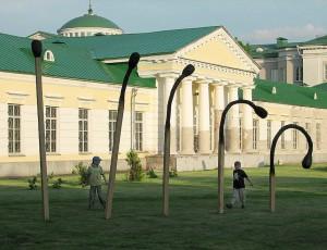 Ижевск: музей «Арсенал»