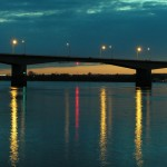 Камский мост