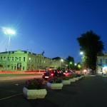 Вечерний Чистополь
