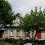 Дом музей Чкалова