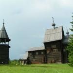 Богоявленская церковь и колокольня