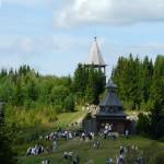 Сторожевая башня и колокольня