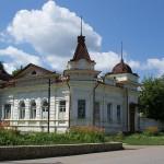 Художественный мемориал имени Петрова-Водкина