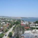 Панорама Хвалынска