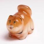 Селенитовый кот-баюн