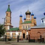 Дмитриевская церковь 19 века