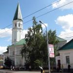 Мечеть Хусаиния 19 века