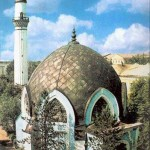 Мечеть Караван-Сарай 19 века