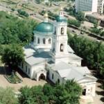 Николаевский кафедральный собор