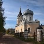 Церковь Тихона Задонского