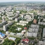 Современность Рыбинска