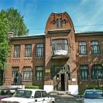 Музей истории Среднего Урала