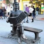 Саратовский гармонист