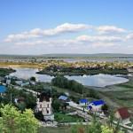 Панорама Ширяево