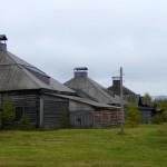 Музей солевых варниц 19 века