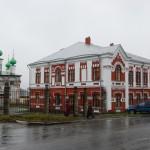Старый Соликамск