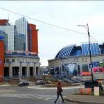 Улицы Ижевска