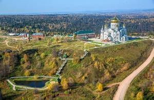 Белогорский Свято-Троицкий мужской монастырь