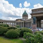 Казанский собор на Невском
