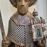 Пермь: деревянные Боги