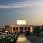 Пермь: драматический «Театр-Театр»