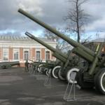 Пермь: музей истории и военной техники ОАО «Мотовилихинские заводы»