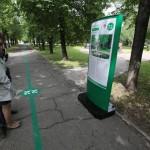 Пермь: «Зеленый» туристический маршрут