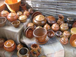 Богородск: центр гончарного ремесла