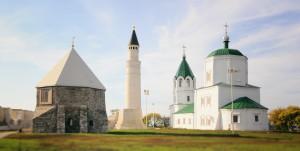 Болгар: городище