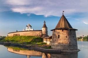Псков: Кремль