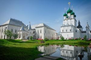 Ростов Великий: Кремль