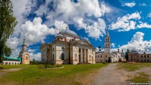 Торжок, Борисоглебский монастырь
