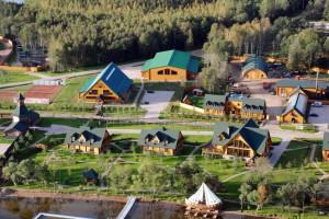 Парк-отель «СДЛ»